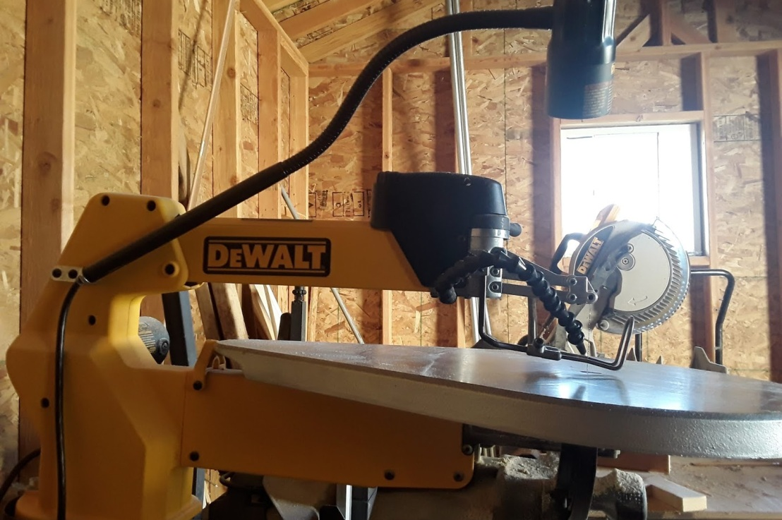 Using the Scroll Saw: 6 Things I Learned in myBeginning
