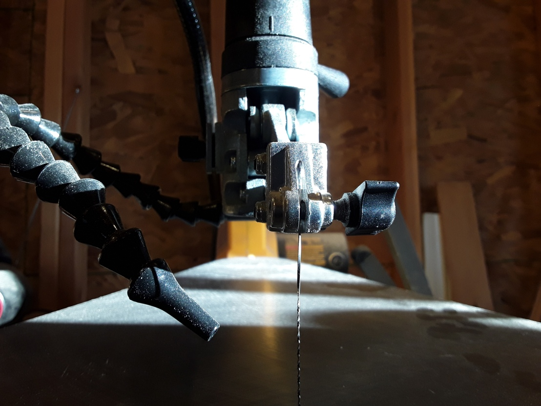 Scroll Saw Problems: 7 Common Scroll SawIssues