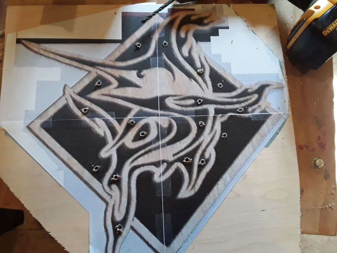 5 Tips for Cutting out Scroll Saw Patterns forBeginners