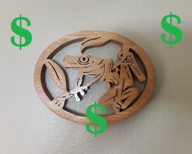 Scroll Saw Projects That Sell: What Projects areSelling